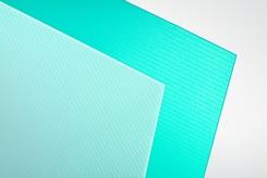 polypropeen folie set in diverse kleuren