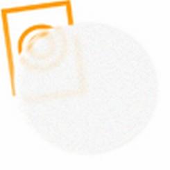 XS2design polyester transparant diameter 2,85 mm