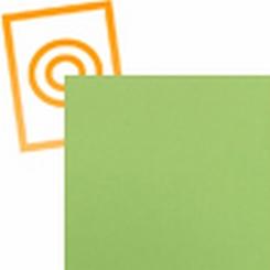 polypropeen folie lime groen mat 571  N16