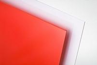 Beelite 3D wit karton honingraat plaat