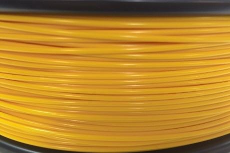 3D Print Filament XS 2Desgign PLA geel