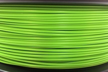 3D Print Filament XS 2Design PLA licht groen