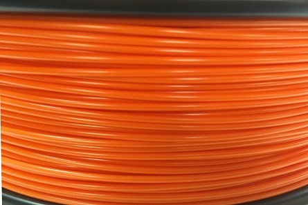 3D Print Filament XS 2Design PLA oranje