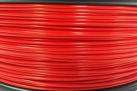 3D Print Filament XS 2Design PLA rood