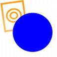 arnitel© eco blauw 45D diameter 3,00 mm